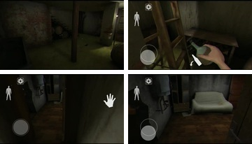 Psychopath Hunt [Horror Game]