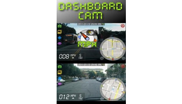 Dashboard Cam