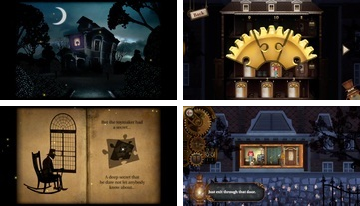 ROOMS: The Toymakers Mansion