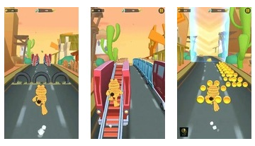 Garfield Run: Road Tour