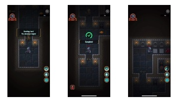 Dungeon: Age of Heroes
