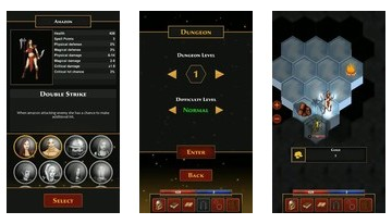 Dungeon Adventure - Roguelike RPG
