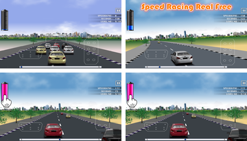 Speed Racing Real